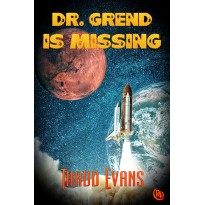 Dr. Grend Is Missing