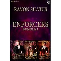 Enforcers Bundle 1