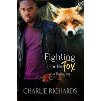 Fighting for his Fox