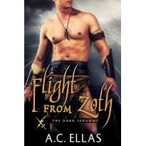 Flight From Zoth