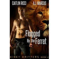 Flogged By The Ferret