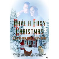 Have a Foxy Christmas