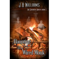 Haunting of the Wired Monk