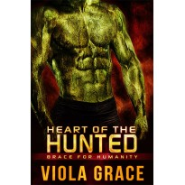 Heart of the Hunted