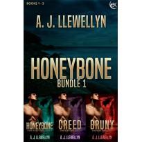 Honeybone Bundle 1