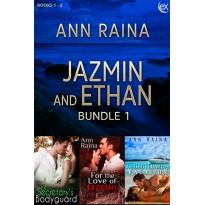 Jazmin and Ethan Bundle 1