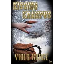 Kissing Krampus
