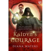 Kaidyn's Courage