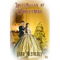 Love Began at Christmas