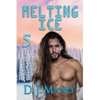 Melting Ice 5