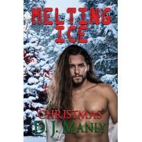 Melting Ice Christmas