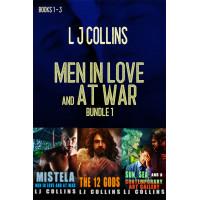Men in Love and at War Bundle 1