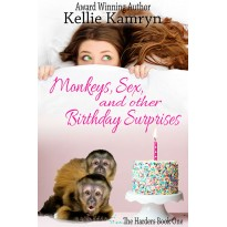 Monkeys, Sex, and Other Birthday Surprises
