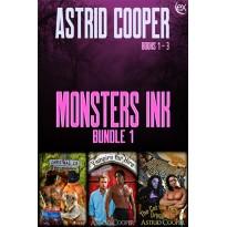 Monsters Ink Bundle 1
