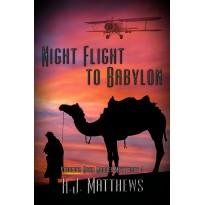 Night Flight to Babylon