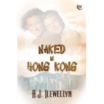 Naked In Hong Kong