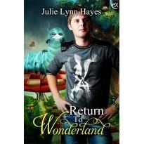Return To Wonderland