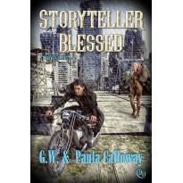 Storyteller Blessed