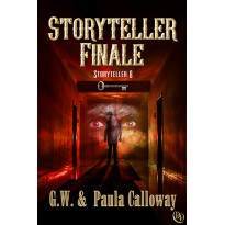 Storyteller Finale