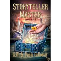 Storyteller Master