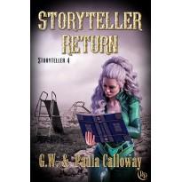 Storyteller Return