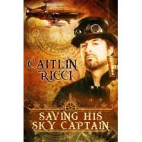 Saving his Sky Captain