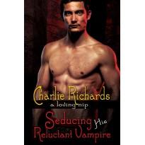 Seducing His Reluctant Vampire