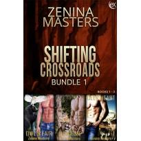 Shifting Crossroads Bundle 1
