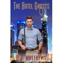 The Hotel Ghosts