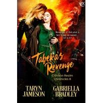 Tabeka's Revenge