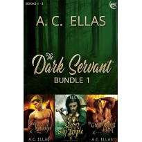 The Dark Servant Bundle 1