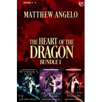 The Heart Of The Dragon Bundle 1