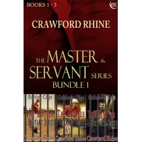 The Master And Servant Bundle 1