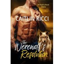 The Werewolf's Resolution
