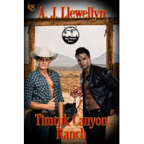Timtuk Canyon Ranch