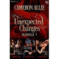 Unexpected Changes Bundle 1