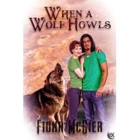 When a Wolf Howls