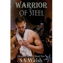 Warrior Of Steel