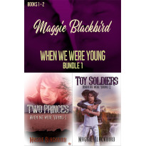 When We Were Young Bundle 1