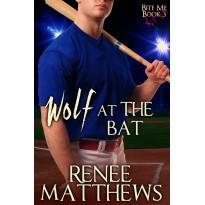 Wolf at the Bat