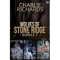 Wolves of Stone Ridge Bundle 1