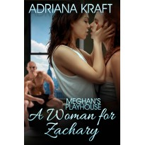 A Woman For Zachary
