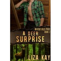 A Deer Surprise