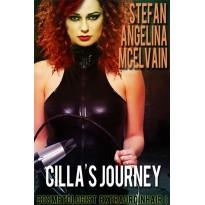 Cilla's Journey