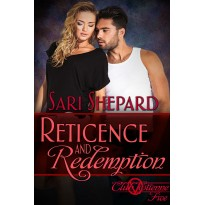 Reticence and Redemption-the Triad of Faith, Trinity and Marita