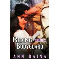 Riding With A Bodyguard