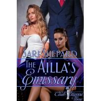 The Ailla's Emissary