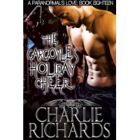 The Gargoyle's Holiday Cheer