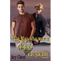 The Man Who Wore a Heart of Stone