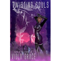 Twisting Souls